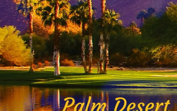 Palm Desert Hypnosis Open House