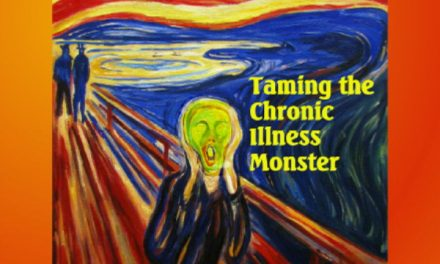 Autoimmune Disease ~ Taming The Chronic Illness Monster