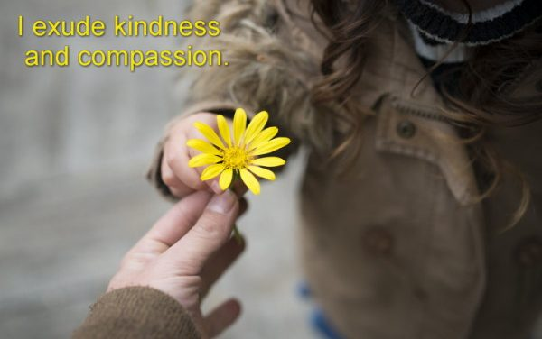 Doing nice things for others boosts your serotonin