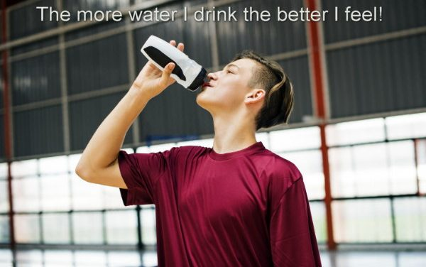 Energy drinks cause many sudden cardiac deaths in young people