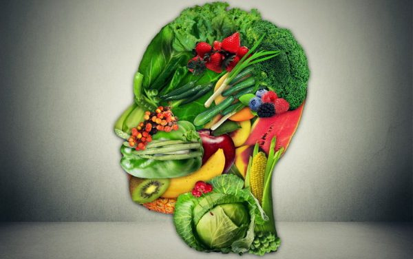 Nutritional psychiatry for a healthy & active mind
