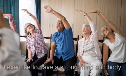 Exercise can slow physical signs of Alzheimer's disease