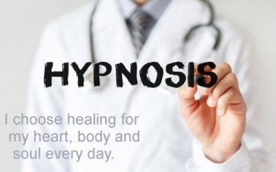 Medical Hypnosis: What Is It And Does It Work? ~ Roger Moore