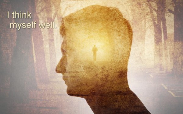 Think Yourself Well ~ Becoming the Greatest Expression of you