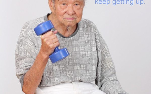 Increase your movement at any age