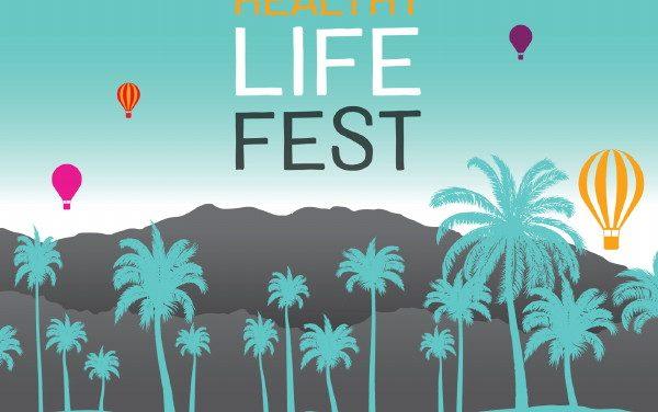 Healthy Life Fest 2019