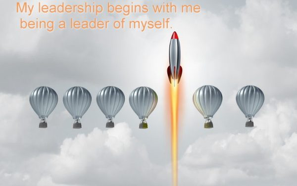 Hypnosis for business leadership