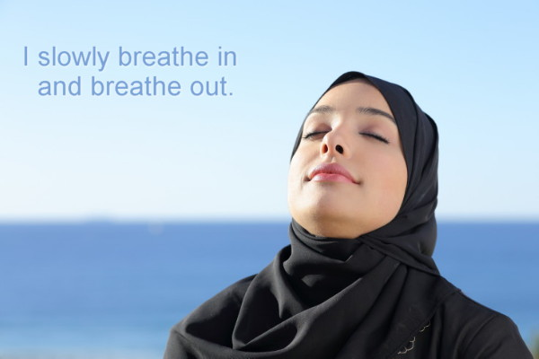 Benefits of Slow Breathing