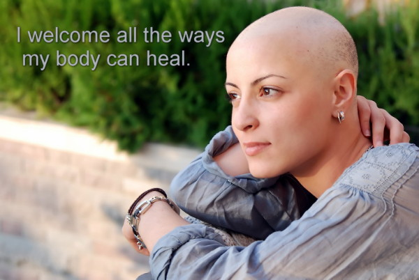 Medical Hypnosis for cancer