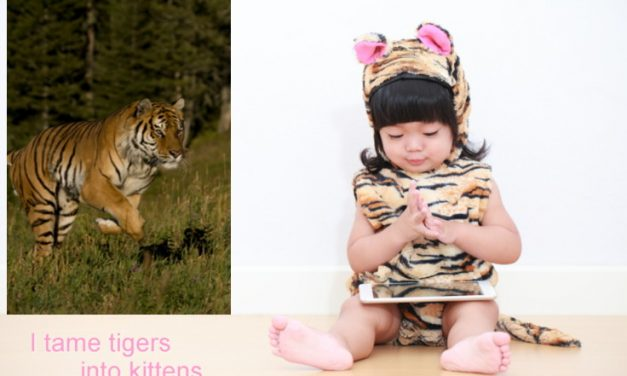 Covid fatigue ~ Taming tigers into kittens