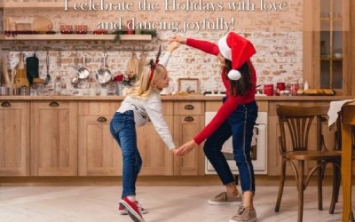 11 Ways to Beat the Holiday Blues