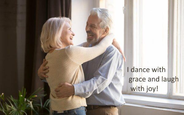 Can dancing with music halt Parkinson's symptoms?