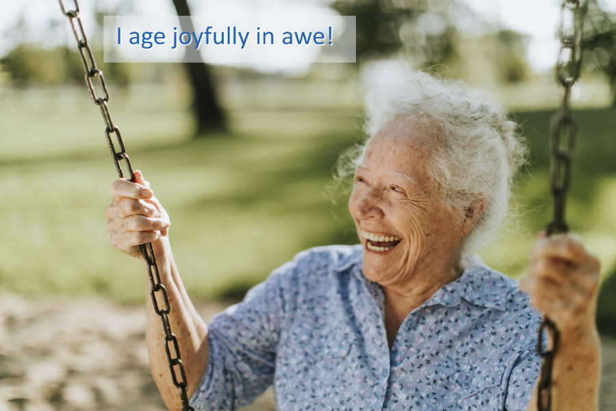 Aging-Joyfully